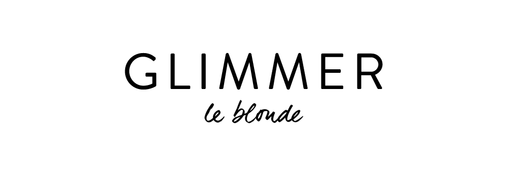 Glimmer Le Blonde