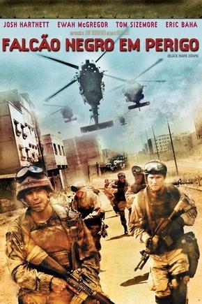 Filme Falcão Negro em Perigo 2001 Torrent