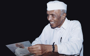 Inspiration, Padhma Bhushana Dr H.Narasimhaiah