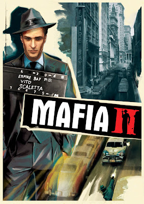 empire bay PD vito scaletta Mafia II