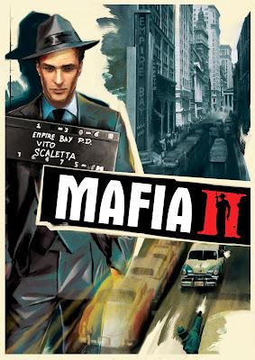 empire bay PD vito scaletta Mafia II