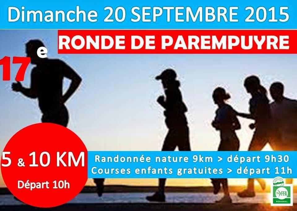 http://www.larondedeparempuyre.blogspot.fr