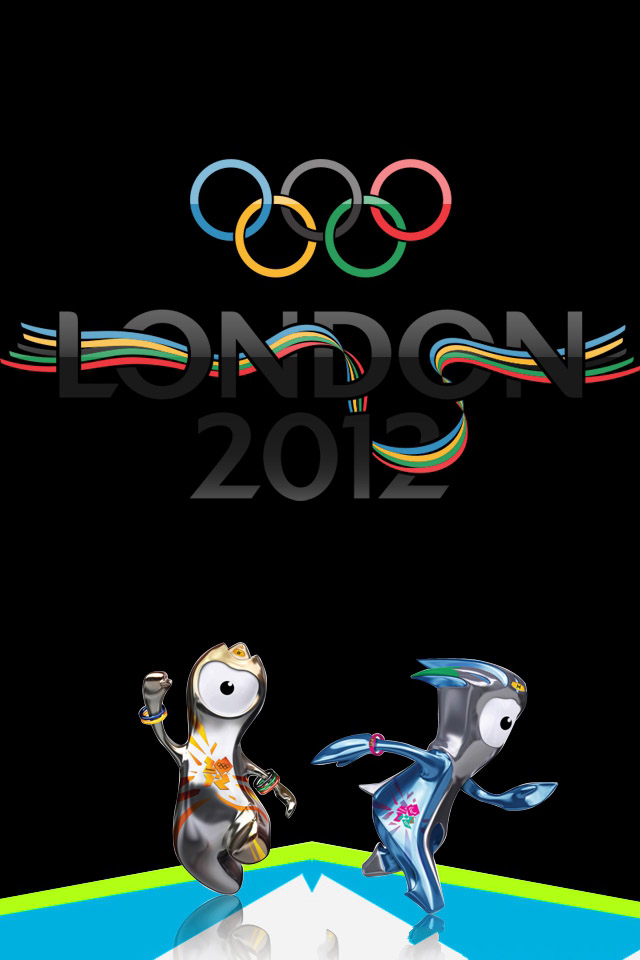 Free Download London 2012 Olympic iPhone Wallpapers - PPT ...