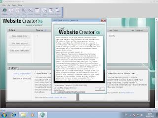CorelDRAW Graphics Suite X6 (x86/x64) Full Keygen