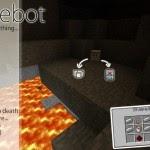 CubeBots Mod 1.4.8 Minecraft 1.4.8