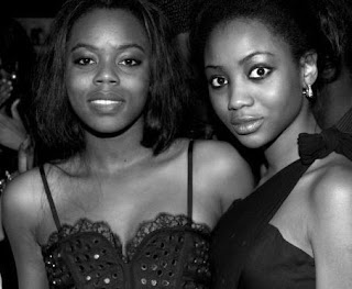 femi fani kayode daughters