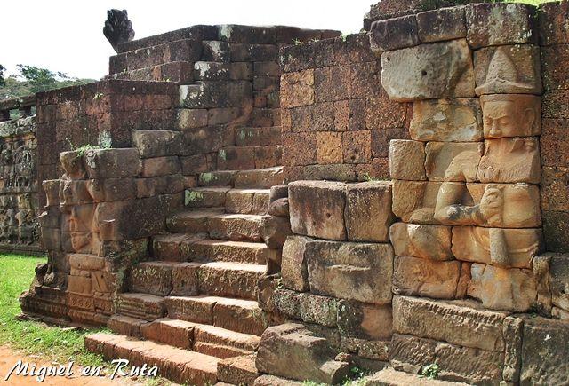 Angkor-Thom-Terrazas-Camboya