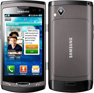 Samsung S8530 Wave 2, Info mobile phone Samsung S8530 Wave 2, Samsung, Wave