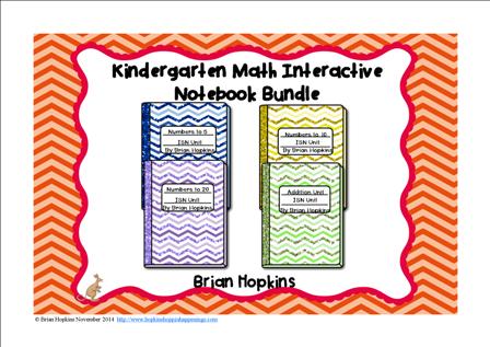 http://www.teacherspayteachers.com/Product/Interactive-Student-Notebook-Kindergarten-Bundle-1399210