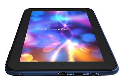 MSI WindPad Enjoy 71 Android Tablet Port