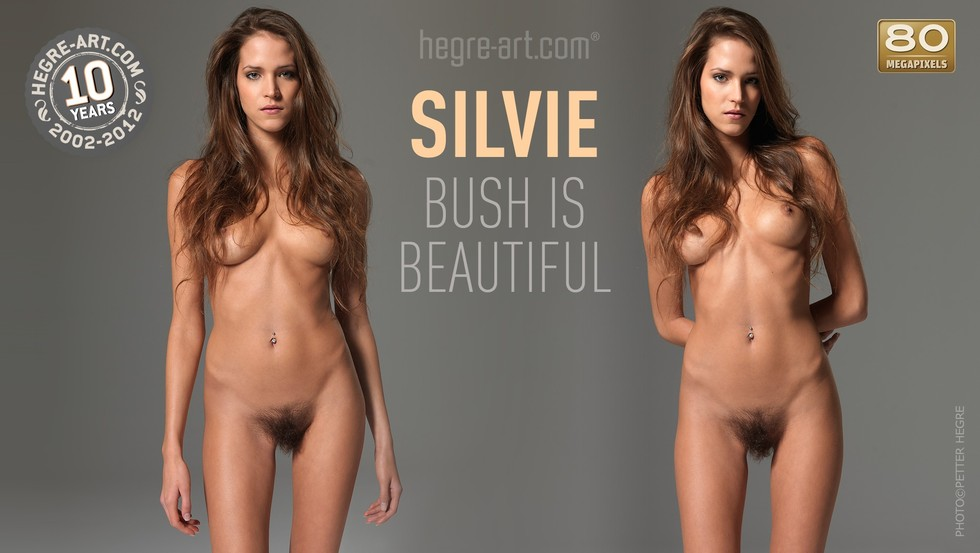 Silvie_Bush_Is_Beautiful1 Ghwwhgre-Ark 2012-04-25 Silvie - Bush Is Beautiful 11220