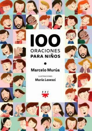 """""""100 oraciones para niños""""- Ed. PPC"""