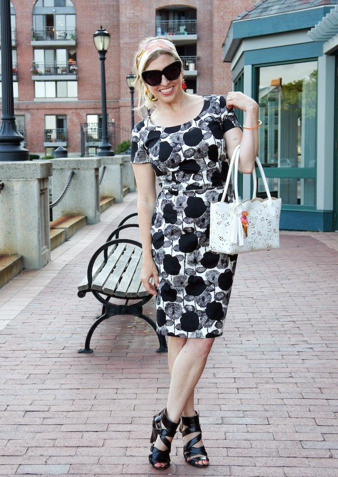 Boston Fashion Bloggers