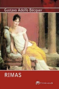 Rimas , Gustavo Adolfo Bécquer (PDF.
