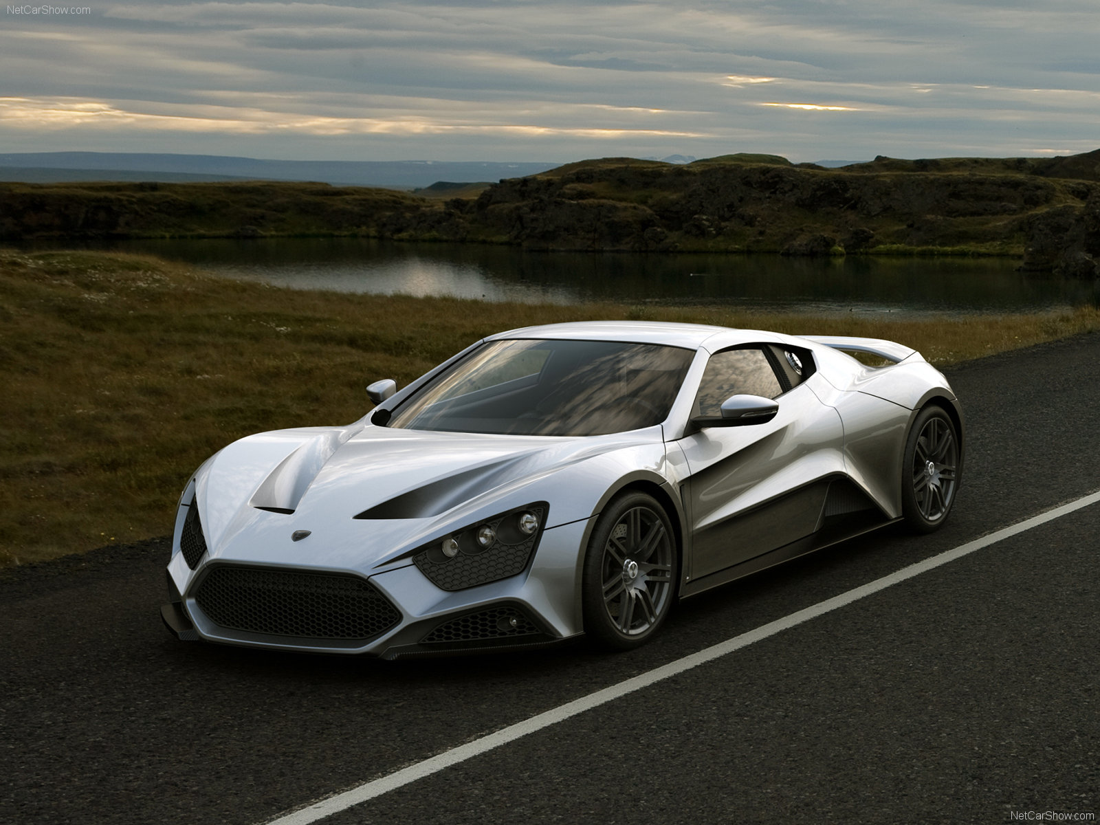 Zenvo st1 car hd wallpapers top best hd wallpapers for for Expensive wallpaper companies