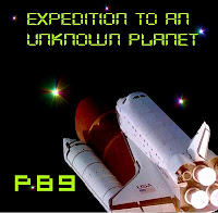 P89 - Expedition To An Unknown Planet (2011)