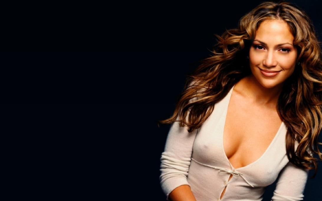 Jennifer Lopez (Wallpaper 4)