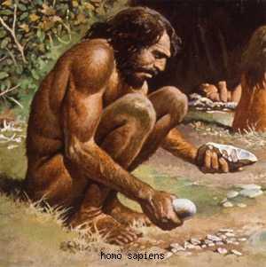 El Genocido Neandertal