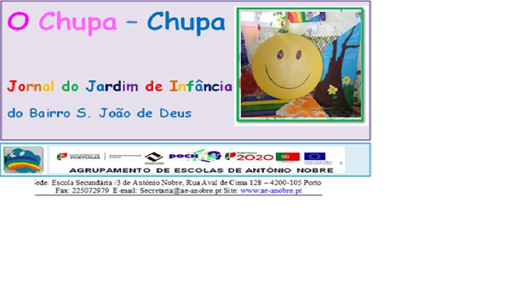 O Chupa - Chupa