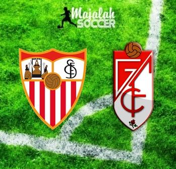 Prediksi Bola : Sevilla vs Granada 29/01/2013