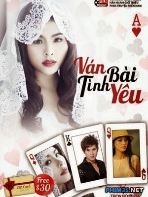 Ván Bài Tình Yêu-HTV9