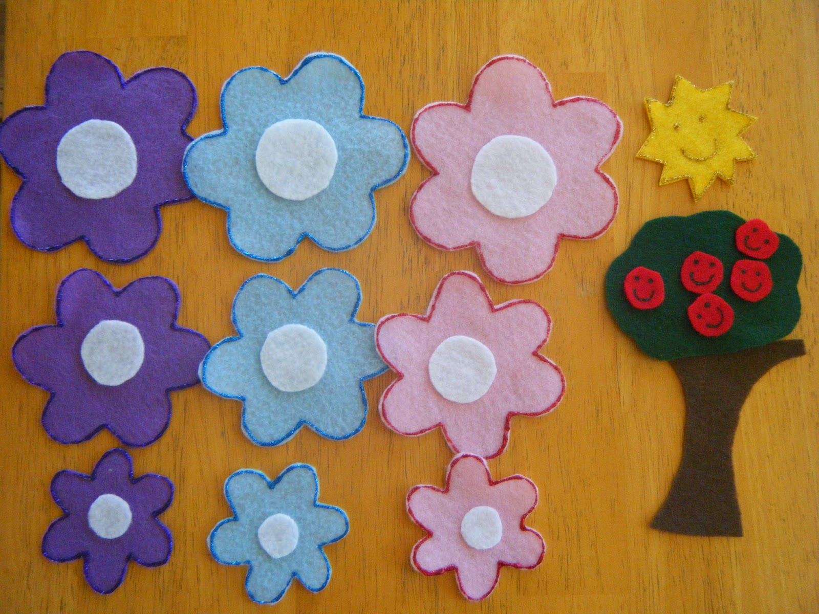 The Following Article Provides Spring Songs With Lyrics To Enjoy With  Preschool Children In Any Early Childhood Environment. In Addition, The  Spring Felt ...
