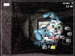 descaga Five Nights at Freddy's 2 en nuestro blog http://konanimes.blogspot.com/