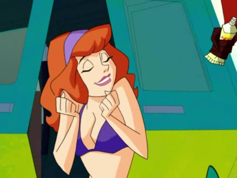Sexy nude kim possible