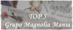 Magnolia Mania ABRIL/2013