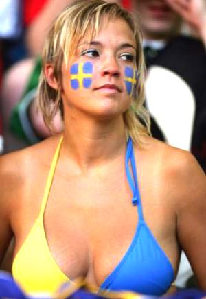meet swedish women