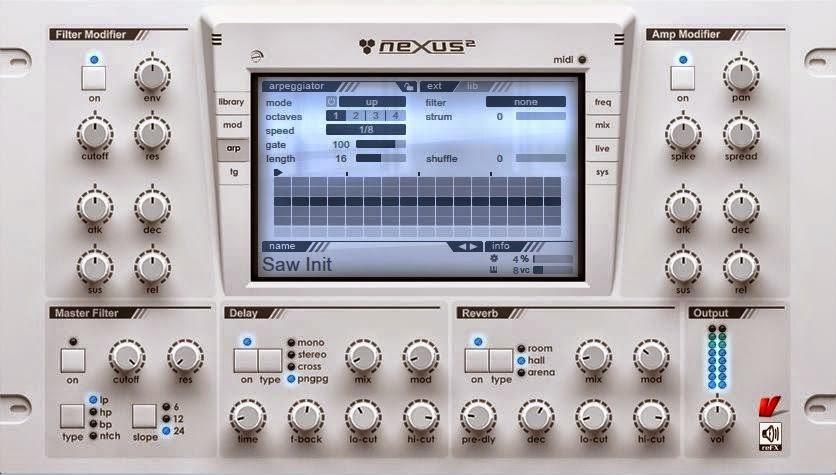 refx nexus 2 download + crack