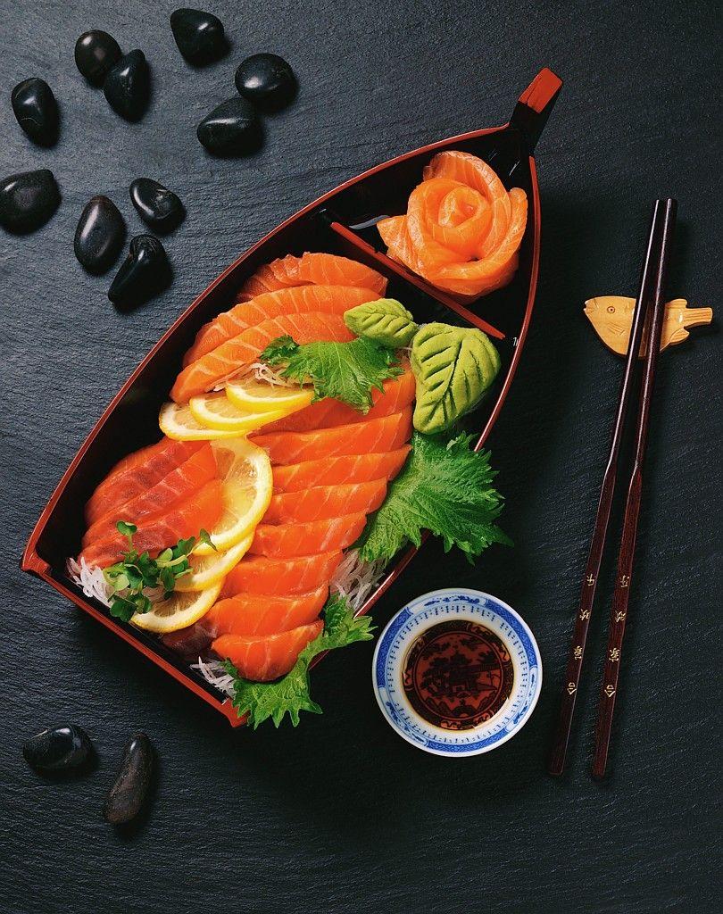 Lsi blog april 2011 for Cuisine japanese