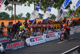 Hasil Drag Bike Jogja 8-9 November 2014