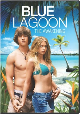 Blue Lagoon: The Awakening (2012)  Streaming Film