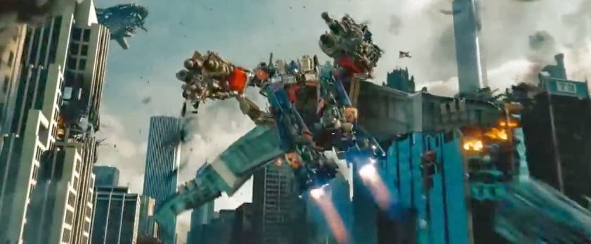 Project Vocaloid Optimus Prime: 5. Jet Wing