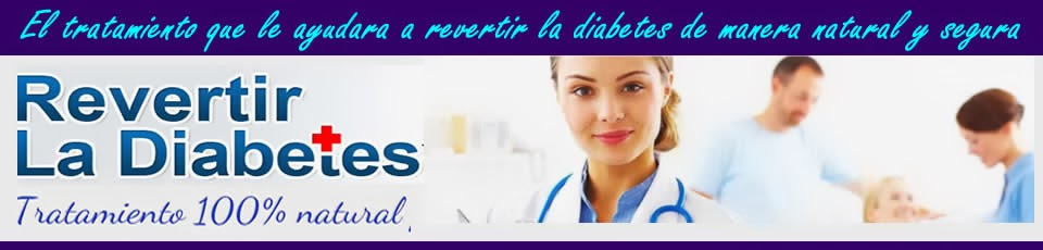 La diabetes su tratamiento y cura natural