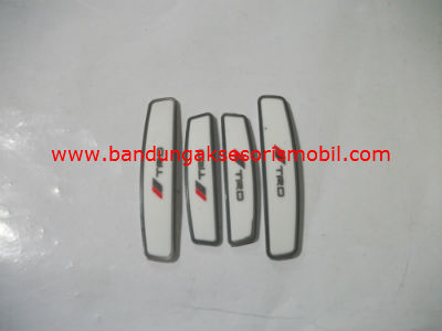 Door Guard I-POP Tulisan TRD SC-204