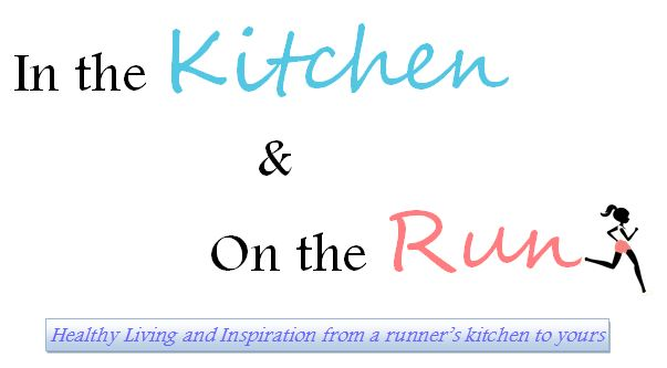 In the Kitchen & On the Run