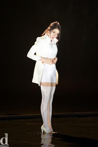 T-ara Jiyeon 1MIN1SEC