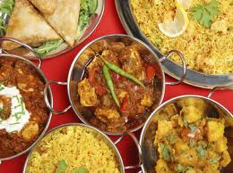 Indian Cuisine Restaurants in Dubai