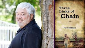 Meet Author Dennis Maley