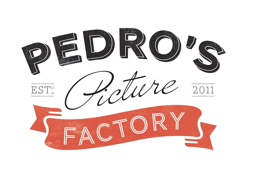 Pedro's Picture Factory