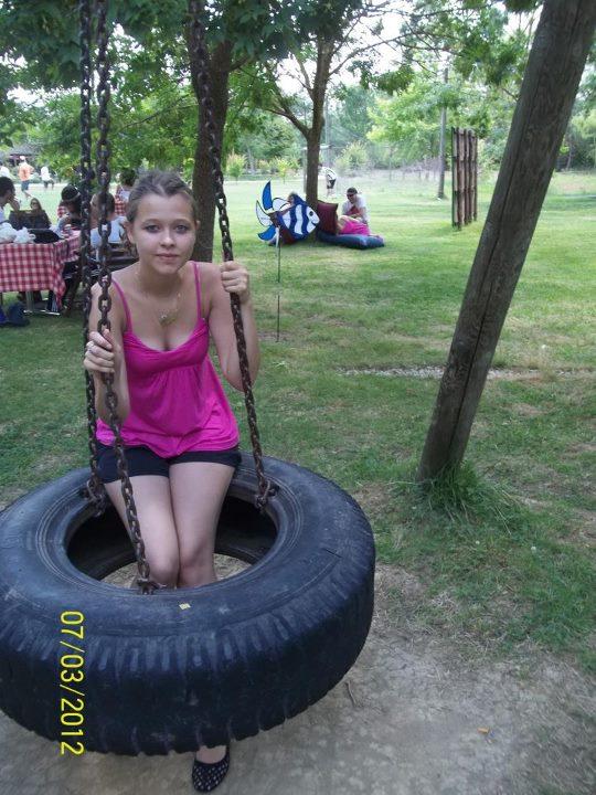 Liseli Kizlar 18 Facebook Rachael Edwards