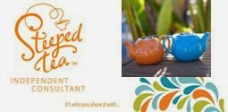 tea, steeped tea, loose tea, Canada, independent consultant
