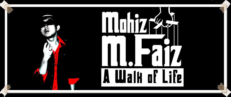 Faiz Fauzi Mahmud
