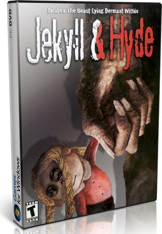 Jekyll and Hyde PC Full Español ViTALiTY Descargar DVD5