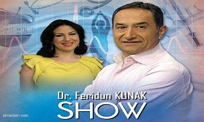 Feridun Kunak Show - Saglik