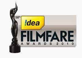 59th Filmfare Awards Nominations 2014