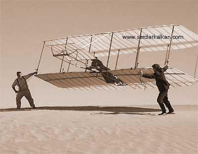 Uçağın Tarihçesi
