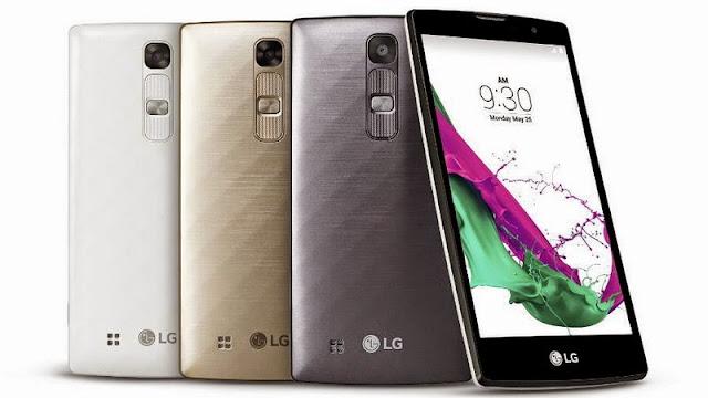 LG G4c Mulai Beredar di Pasar Bulan Depan